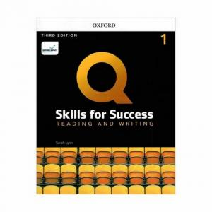 Q skills for success1 reading and writing third edition